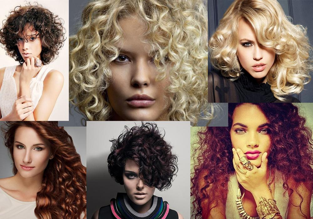 capelli ricci o mossi, trendy per l'inverno 2015
