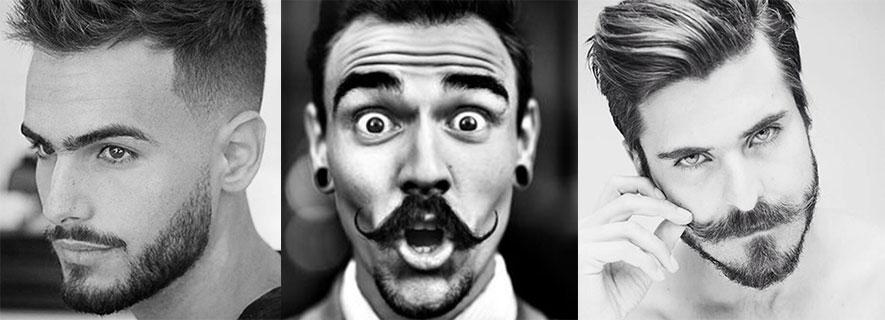 parrucchiere uomo... nuovi trend 2017 per capelli, barba e ...