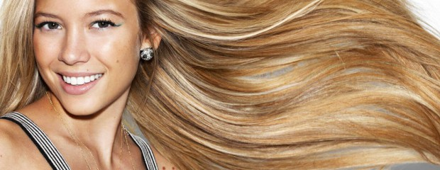 capelli più lunghi e più forti… training hair dal parrucchiere!