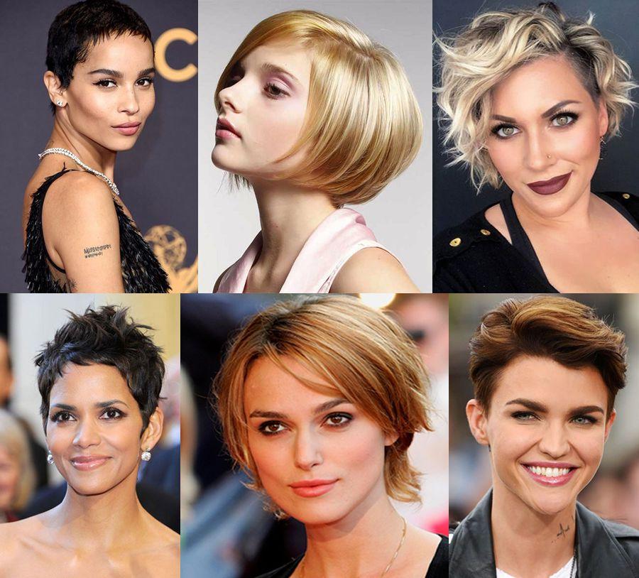 hair trend inverno 2019… tagli, colore e schiariture ...