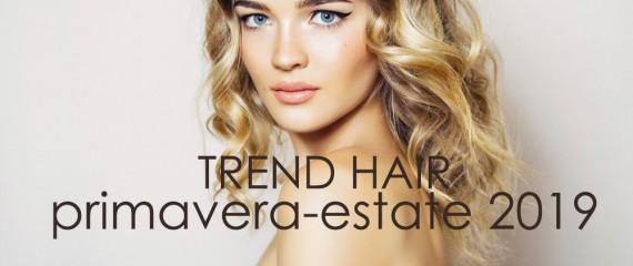 tendenze moda capelli… scopri i tagli e i colori della primavera-estate 2019