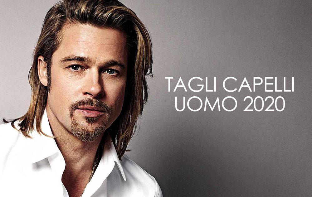 Preferenza Tagli Capelli Uomo 2020... Scopri il Trend e la Promo Malafemmina FP36